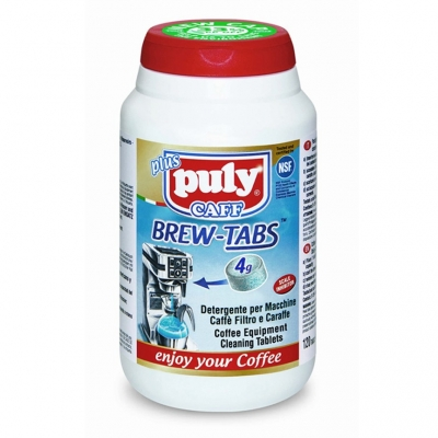 PULY CAFF BREW TABLET 4GR. - 0825000