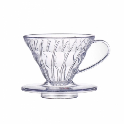 COFFEE TOYS CT1024A COFFEE FILTER CUP PLASTIC