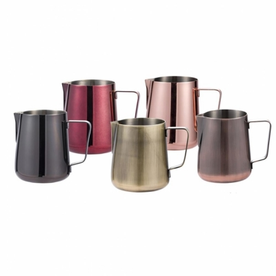 COFFEE TOYS CT64348OS PITCHER, 480cl. SİYAH