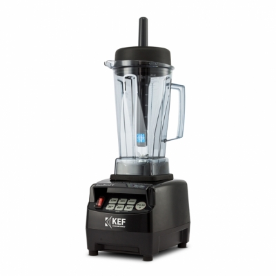 KEF TM-800 BAR BLENDER,  2 Lt.